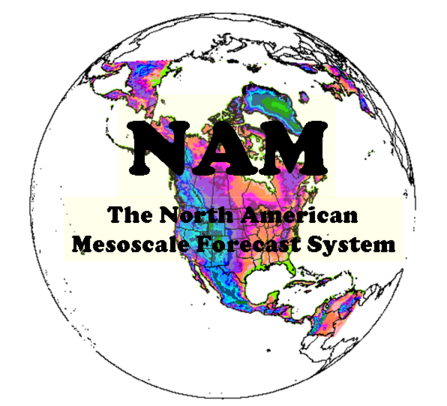 NORTH AMERICAN MESOSCALE